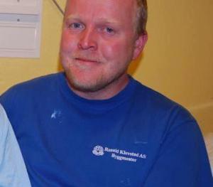 Kim Morten Larsen